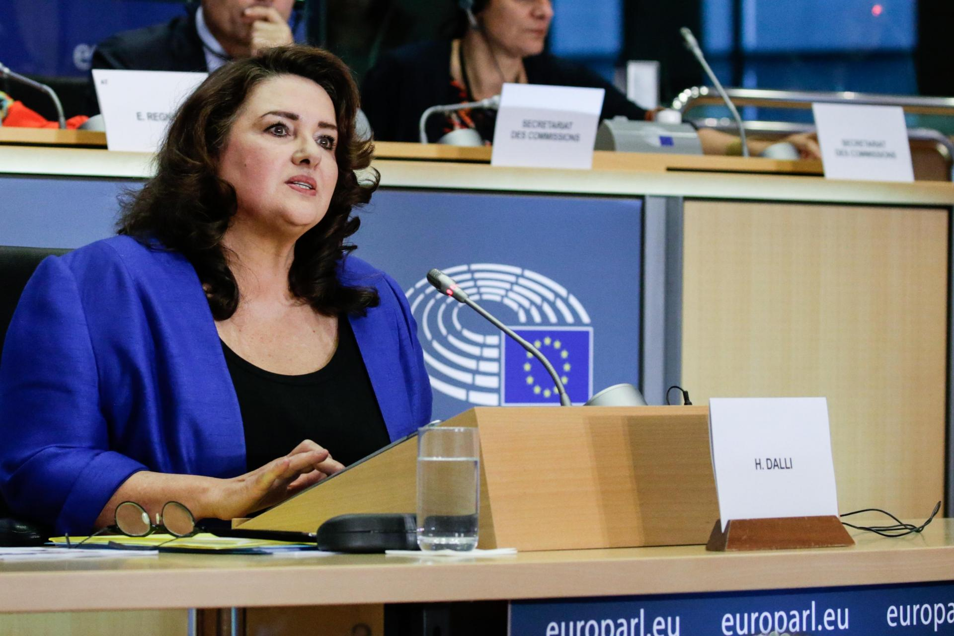 Helena Dalli would have handled Panama Papers scandal 'totally differently'