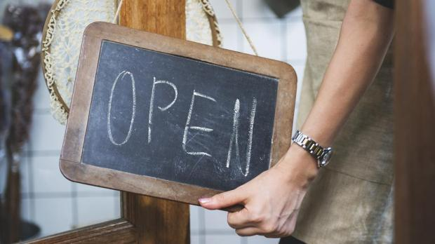 Shops can now open on Sundays. Photo: Shutterstock