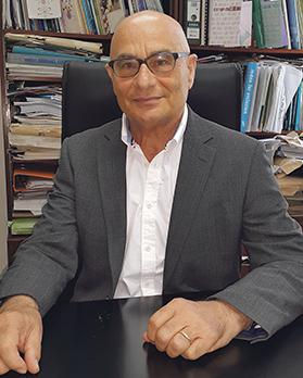 Author Paul Bartolo