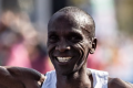 How long before we break the two-hour barrier in the men's marathon?