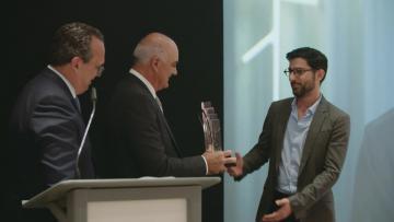 Hotjar's David Darmanin is EY's Malta Entrepreneur of the Year
