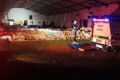 13 killed as church roof collapses in South Africa