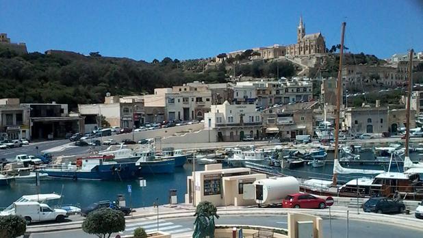 Mġarr, Gozo. Photo: Noel Caruana Scicluna