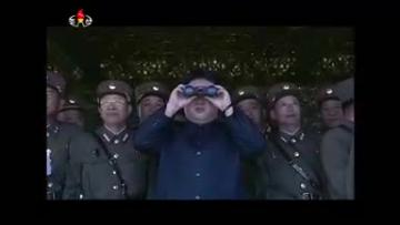 North Korea test-fires ballistic missile, defying global pressure