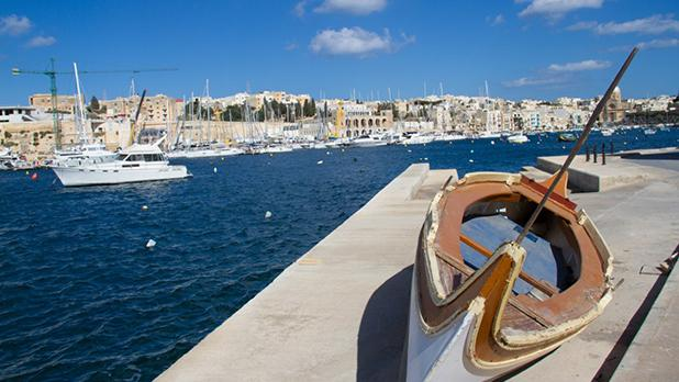 Kalkara. Photo: Julie Williams