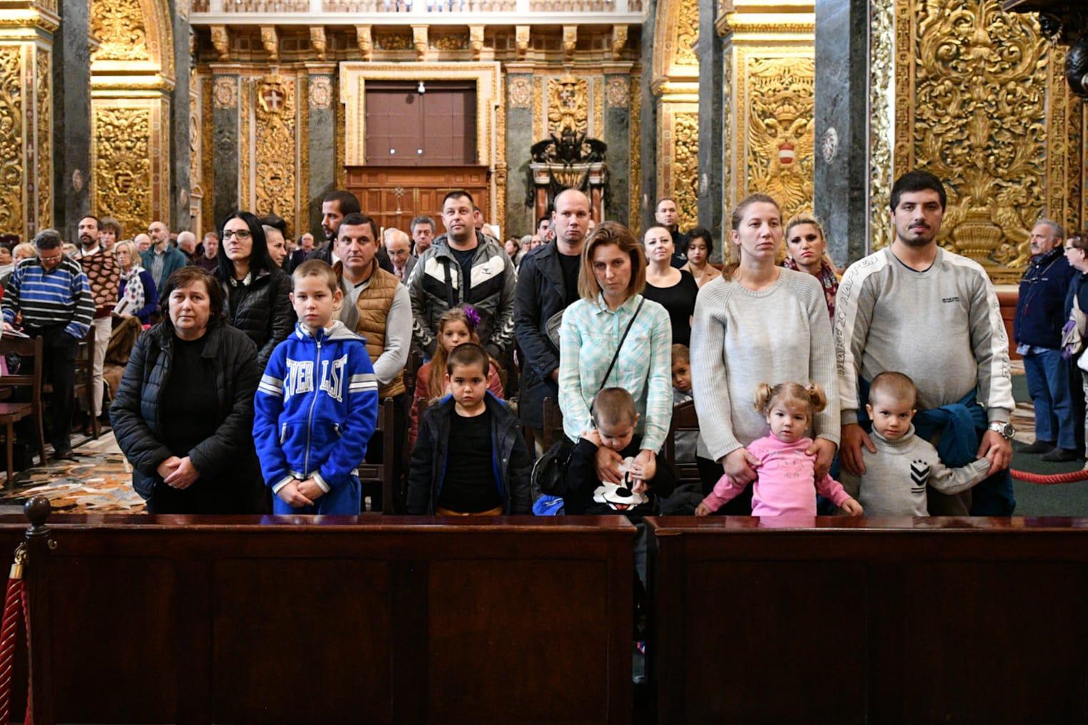 Photo: Curia - church.mt/photos
