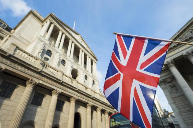 UK sells negative bond yields for first time