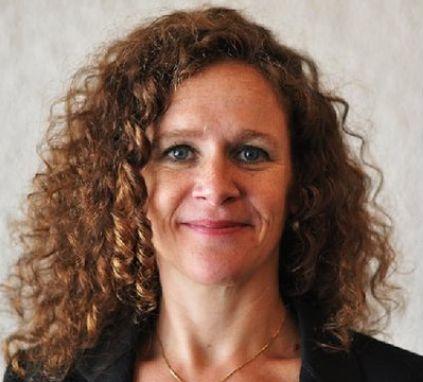 Committee head Sophie in't Veld
