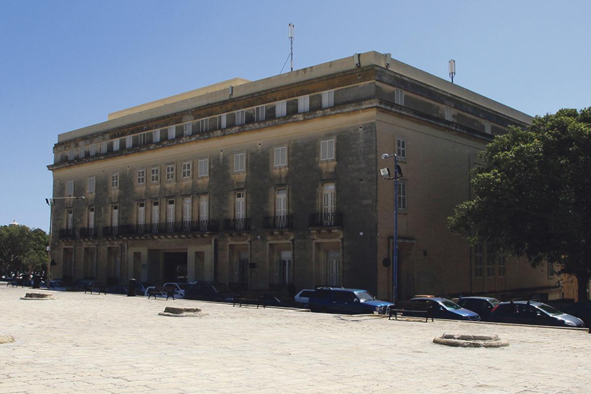 The Catholic Institute