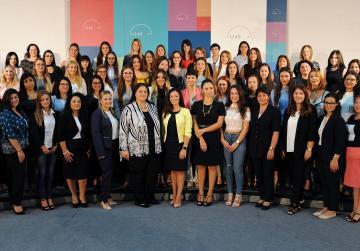Labour's LEAD attracts 70 women