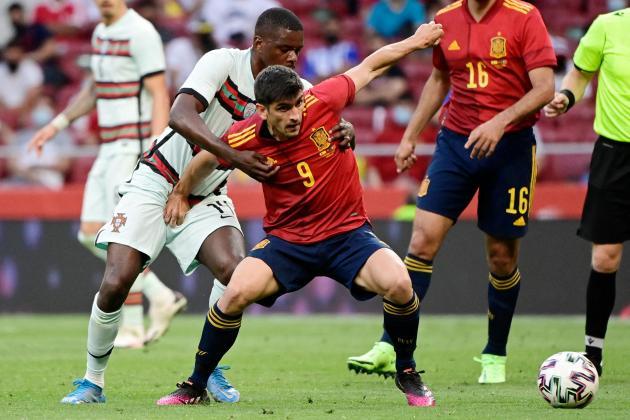 Euro 2020 Group E: Spain's new era