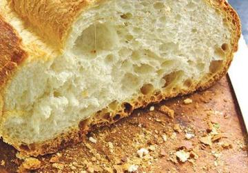 Bread is among the many sources of gluten, which also include pasta, cereals, cakes and biscuits.