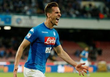 Napoli hit back twice to beat Udinese and cut Juve's lead