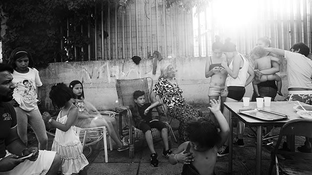 Sevla, by Paola Pellegrin.