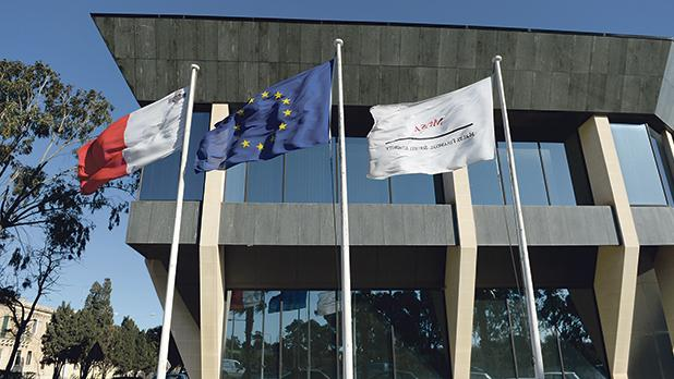 The Malta Financial Services Authority will be losing some of its most experienced officials to an early voluntary retirement scheme. Photo: Matthew Mirabelli