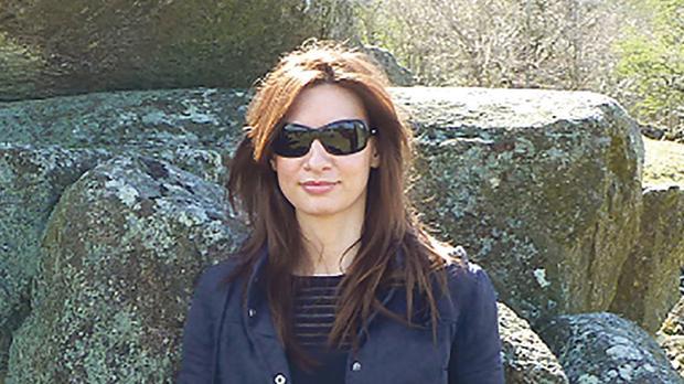 Dr Catriona Brogan