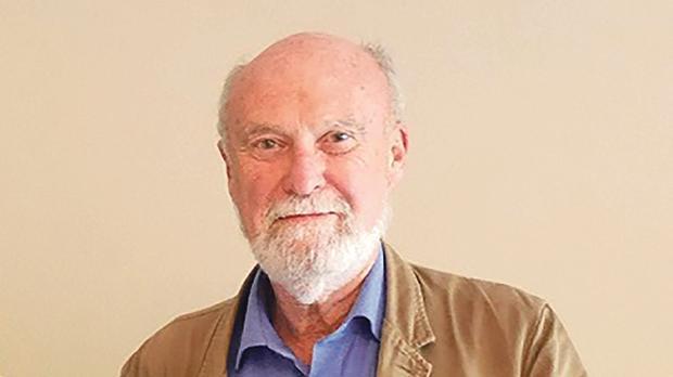 Prof. Ian Linden