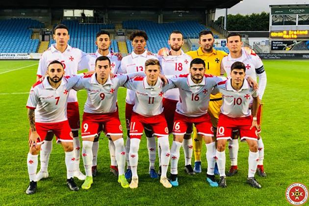 Malta U-21 matches against Ukraine and Finland rescheduled for November