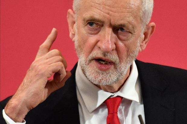 Labour blames the failure of the talks on the 'weakness and instability' of May's government.