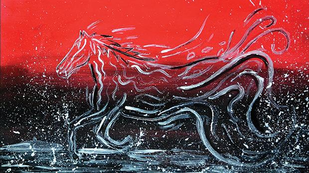 Spirt of Water – Edrea Magro (Luqa Primary)