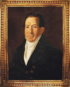Gaetano Starrabba, Marchese di Rudinì, Principe dei Giardinelli, founder of Pachino.