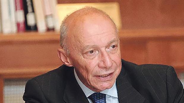 Prof. Guido Alpa