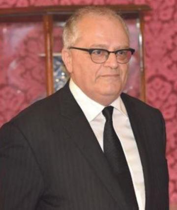 Judge Grazio Mercieca.
