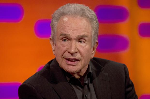 No Hollywood ending for Warren Beatty
