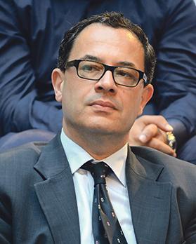Parliamentary Secretary Tony Agius Decelis.