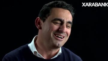 Watch: Jean Pierre's cancer loss opens up Hospice Malta's fund-raiser
