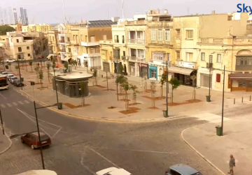 Architect defends designs of 'bare' Paola Square
