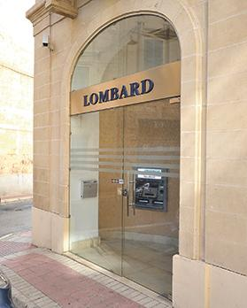 Last April, Lombard Bank's shareholders turned down a proposal for the bank to buy the shares itself. Photo: Chris Sant Fournier