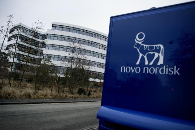 Novo Nordisk profits up on diabetes, obesity drugs