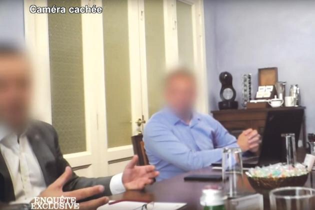 Why the foreign media sting Malta - John Vassallo