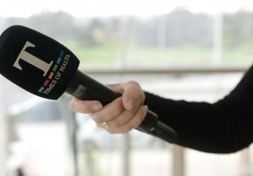 Malta plummets 12 places in press freedom league