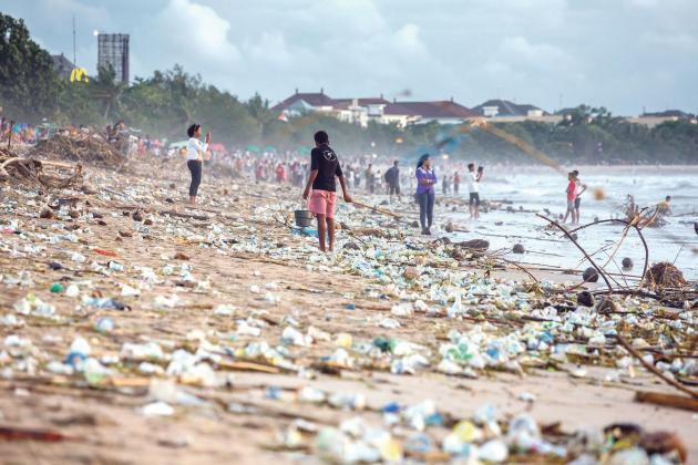 Opinion: Recycling will not solve our plastic problem - David Marinelli
