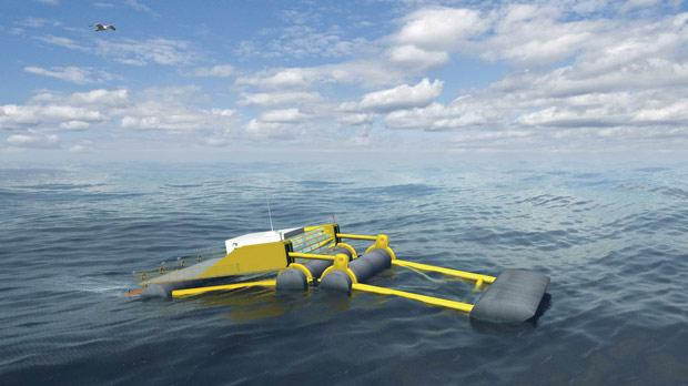 A project funded by the Malta Council for Science and Technology to test Dexawave converter buoys will be launched in Malta in the coming weeks by the University's International Ocean Institute Malta Operational Centre.