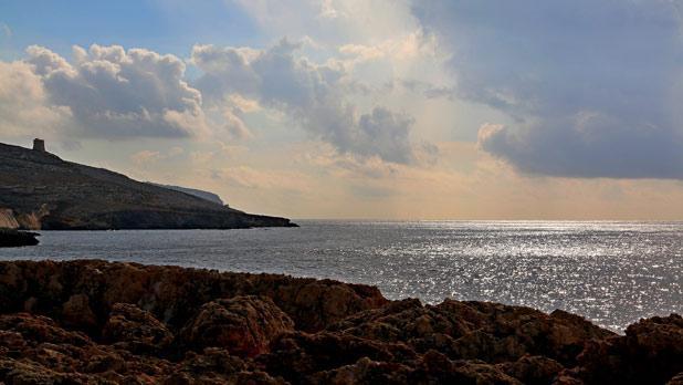 Għar Lapsi. Photo: Joe Fenech