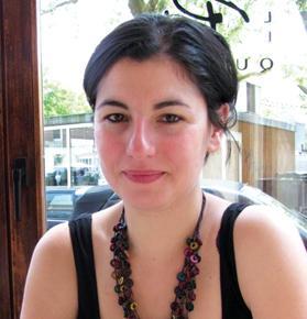 Miriam Calleja