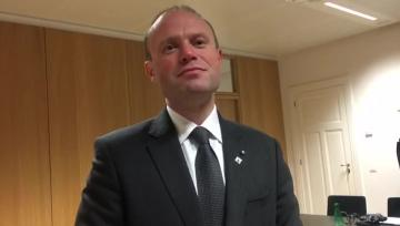 Watch: Muscat feels bad for 'extremely resilient' Theresa May