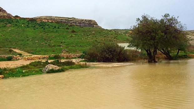 Dwejra Valley. Photo: Jonathan Agius