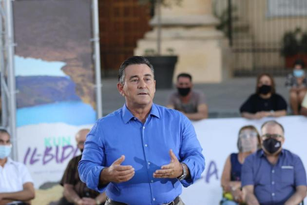 PN pledges to protect ODZ land with two-thirds parliamentary majority
