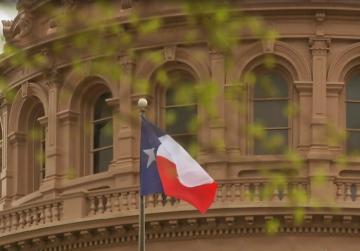 WATCH: An Anti-Trump Bastion in Texas (ARTE)