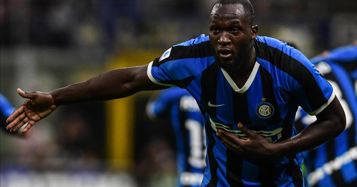 Watch: Lukaku scores on debut as Conte's Inter reign