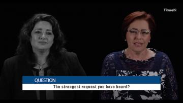 Watch: Helena Dalli vs Claudette Buttigieg
