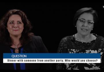 Watch: Helena Dalli vs Claudette Buttigieg