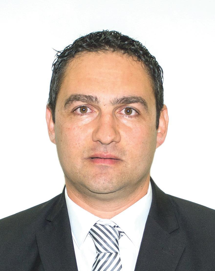 Jason Bongailas