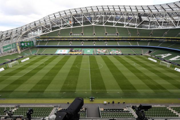 Dublin, Bilbao Euro 2020 games in doubt as UEFA extends fan deadline