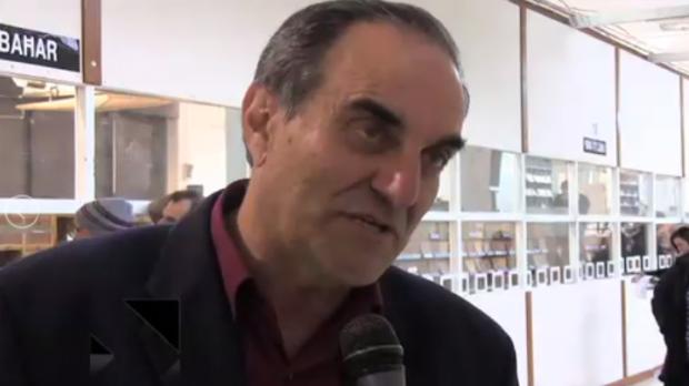 Mario Salerno