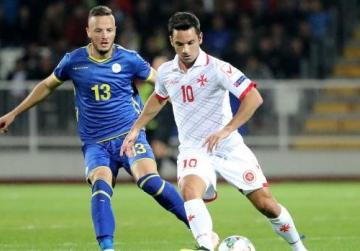 Andre Schembri to quit national football team